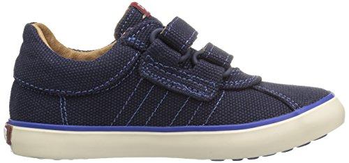 Camper Pursuit, Zapatillas Para Niños Azul (Dark Blue 002)