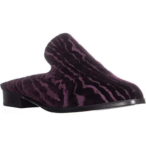 (Robert Clergerie Women's Alicetn Purple 36 M EU)