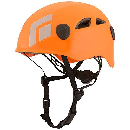 Black Diamond Half Dome Helmet - orange, m/l