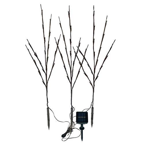 Outdoor Solar Twig Lights in US - 2