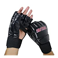 Boxing and MMA Punch Mitts
