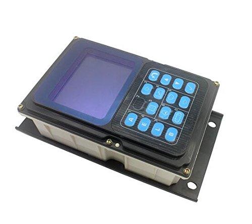 Blueview Monitor panel 7835-12-3000 7835-12-3007 for Komatsu PC200-7 PC210-7 PC360-7