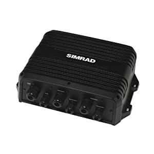 SIMRAD BSM-2 BROADBAND SOUNDER MODULE FOR NSE AND NSO