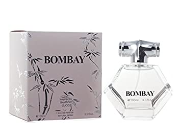 Bombay 3.3 Ounces Eau de Parfum Spray