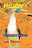Ecuador: Galapagos Islands (Photo Book)