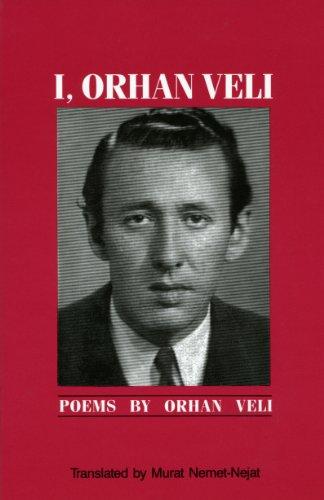I, Orhan Veli