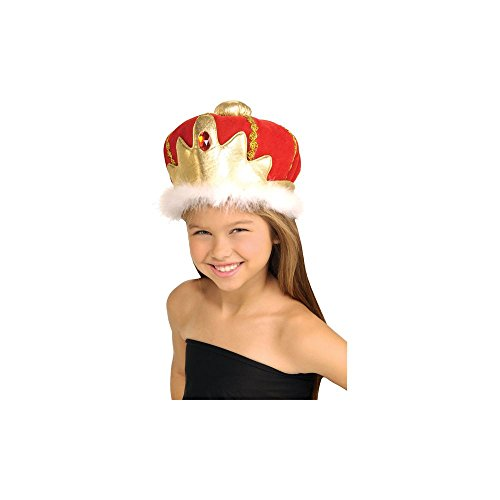 Rubie (Red Queen Costume For Kids)