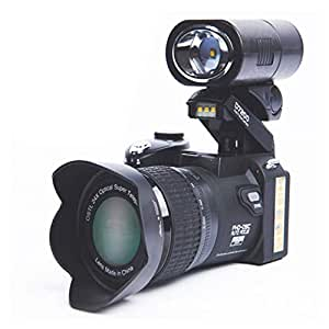 Z-XFY Cámara Digital, de Alta definición 1080P cámara Digital de 3 ...