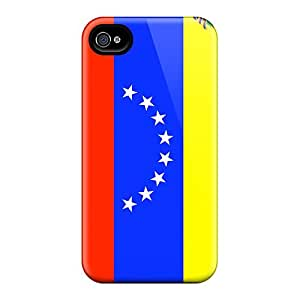 New ChrisHuisman Super Strong Venezuela Cases Covers For Iphone 6