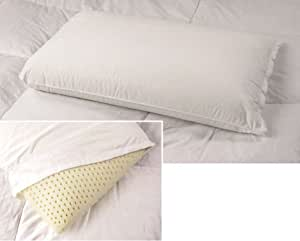 Latex Foam Pillow By National Sleep Products