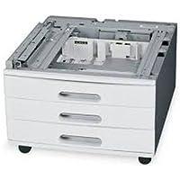 Lexmark - Printer stand paper drawer - 1560 sheets in 3 tray(s) - for C950DE, X950DE, 950dhe, 952DE, 952DTE, 954DE, 954DHE - 22Z0013