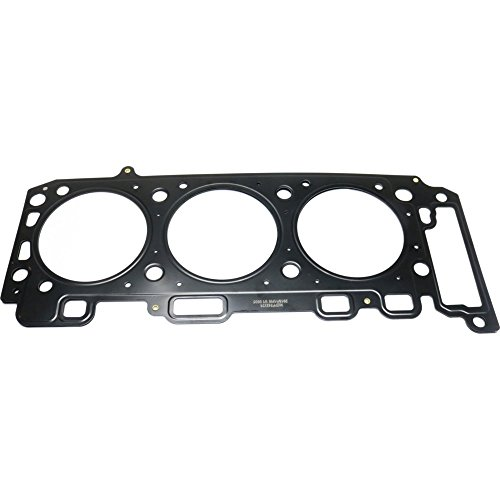 Cylinder Head Gasket compatible with FORD 97-10 EXPLORER/RANGER 01-11 LH 6 Cyl 4.0L eng. 06 Ford Mustang 6 Cylinder