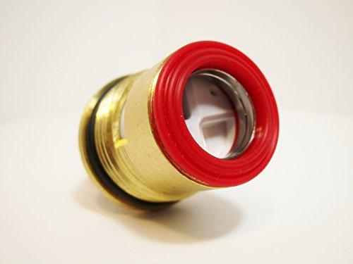 "3/4"" Hot Ceramic Cartridge fits Jado, Kohler, Phylrich & Misc"