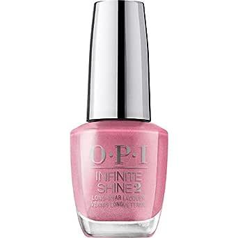 OPI Nail Polish, Infinite Shine Long-Wear Lacquer, Pinks, 0.5 fl oz