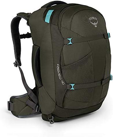 Osprey Fairview 40 Reisetasche für Frauen