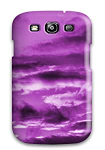 Herbert Mejia's Shop Best 2078585K63579129 New Arrival Galaxy S3 Case Awesome Px Purple Purple Case Cover