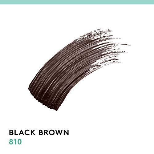 Covergirl Lash Blast Clean Volume Mascara, Black Brown, Pack of 1 4