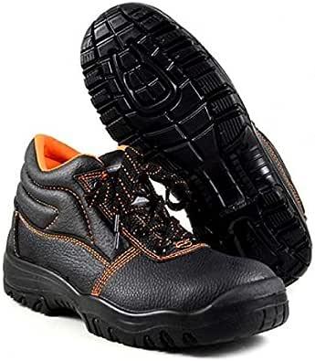 Border-long Wear Safety Shoes For Men