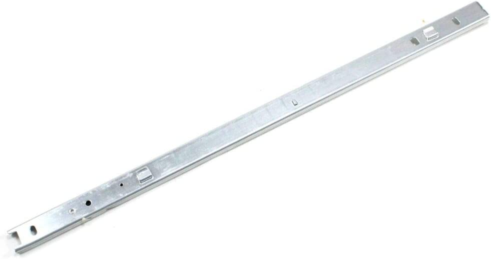 316415000 Range Warming Drawer Inner Slide Rail, Right Genuine Original Equipment Manufacturer (OEM) Part