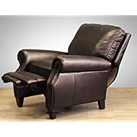 BarcaLounger Briarwood II Recliner - Stetson Coffee