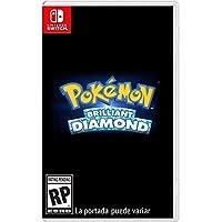 Pokemon: Brilliant Diamond - Nintendo Switch - Standard Edition