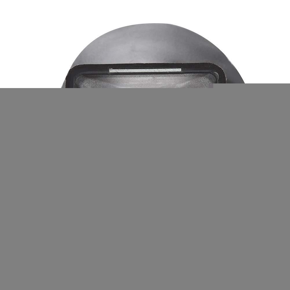 Topiky Mirino ingranditore Schermo LCD 2.8X V1 Fotocamera mirrorless Nikon D700 // D800, visore ingranditore Parasole per Canon 5DII // 7D // 500D // 550d // 5D III // 600D // 60D Fotocamera Serie EOS M