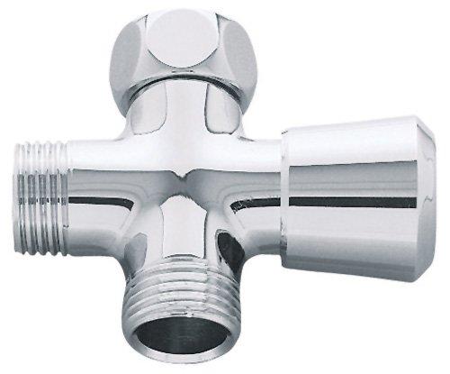 Shower Arm Diverter