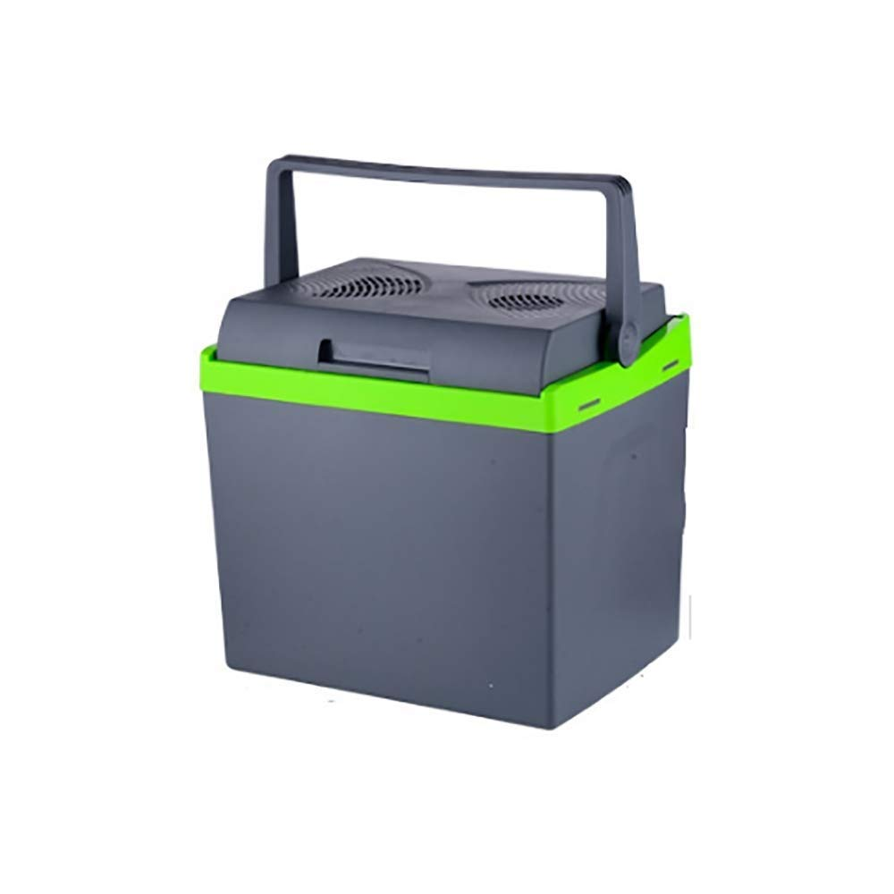 MUTANG Mini Fridge Cooler & Warmer | 25L Capacity | Compact, Portable and Quiet | AC+DC Power Compatibility