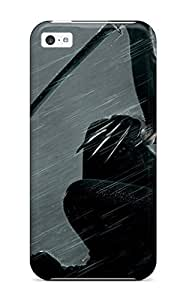 meilz aiaiHot New Style Tpuipod touch 4 Protective Case Cover/ Iphone Case - The Wolverine 5401807K43837558meilz aiai