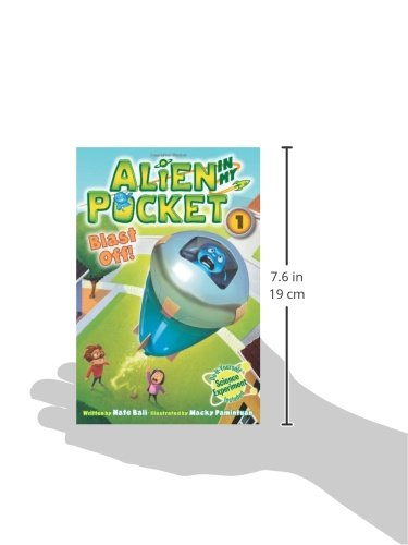 Toy Blast Update For Kindle : Best alien in my pocket blast off reviews from kempimages