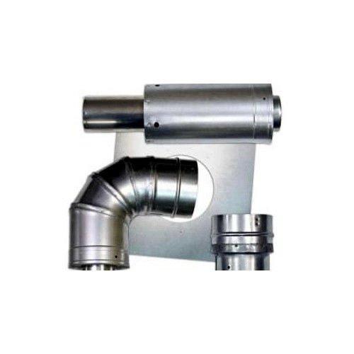 Rheem RTG201471 Horizontal Vent Kit