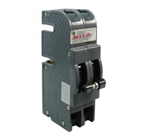 60 amp furnace breaker - 2