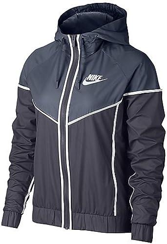 Nike 883495 – 013 – Chaqueta Mujer: Amazon.es: Ropa y accesorios