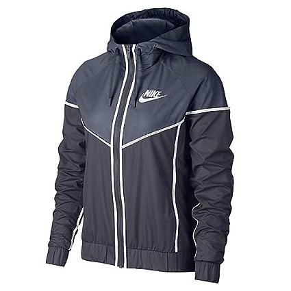Nike 883495 - 013 - Chaqueta Mujer: Amazon.es: Deportes y ...