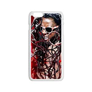 BYEB Lil Wayne Phone Case for Iphone 6