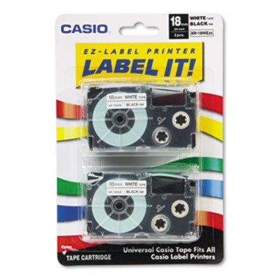 Tape Cassettes for EZ-Label Printers, 3/4