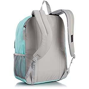 JanSport Digital Student Backpack Grey Rabbit Sylvia Dot One Size