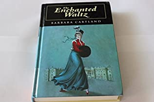 book cover of The Enchanted Waltz