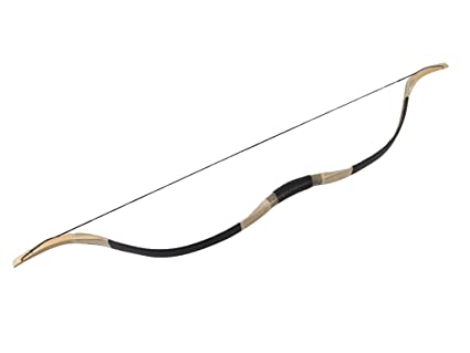 Amazon Com Fiberglass Recurve Bow 40 50 Lb Draw Weight 40 Lb