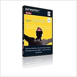 Rapid German Vol. 1 (Earworms)