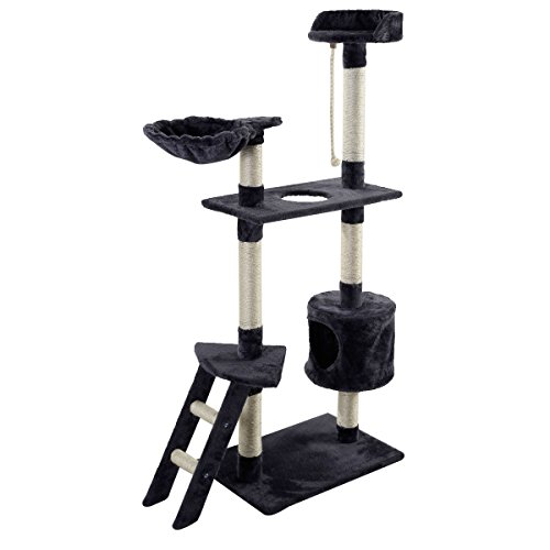 eight24hours-new-60-cat-tree-tower-condo-scratcher-furniture-kitten-pet-house-hammock-gray-free-e-bo