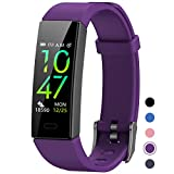Mgaolo Fitness Tracker with Blood Pressure Heart