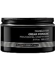 Redken Brews Cream Pomade for Unisex - 3.4 oz