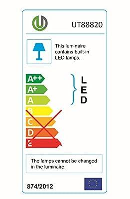 Ustellar RGB LED Flood Light