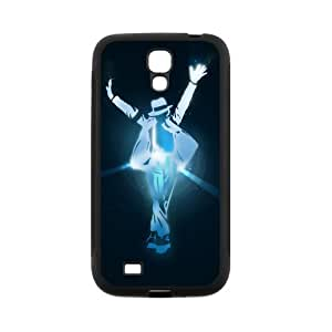 Custom Michael Jackson Back Cover Case for SamSung Galaxy S4 I9500 JNS4-054