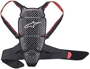 Alpinestars Kr-cell KR-CELL - Protector de espalda para moto (talla S) Hombre