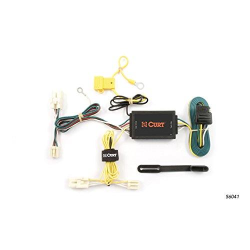 CURT 56041 Custom Wiring Harness