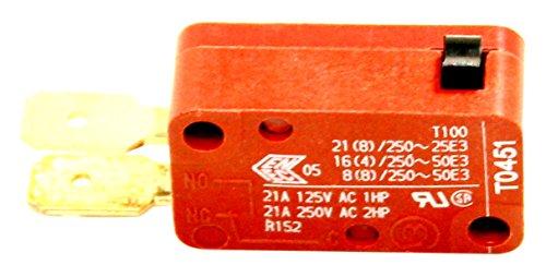 (Senco VB0006 Ds20 U Trigger Switch Assembly)