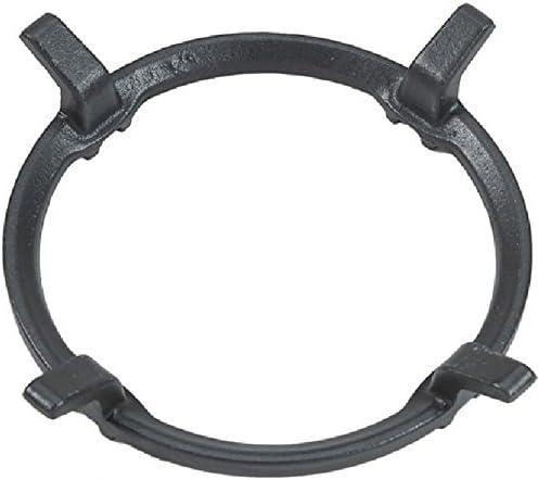Amazon.com: K&H - Anillo de soporte de hierro fundido para ...