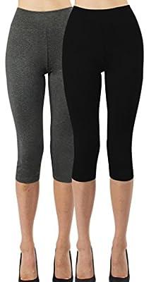 iLoveSIA Women's Yoga Leggings Athletic Pants